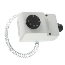Термостат регулируемый VALTEC, с накладным датчиком