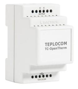 Teplocom TC - Opentherm Цифровой модуль