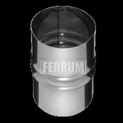 Адаптер Ferrum ПП (430/0,5 мм) ф100
