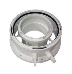 Адаптеры коаксиального дымохода Bosch
