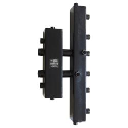 Гидравлический разделитель модульного типа DIAL STEEL GRM V 3х60