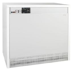 Газовый напольный котел Protherm Гризли KLO с чугунным теплообменником