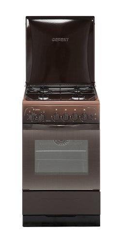 Газовая плита Гефест 3200-05 K19 (brown)