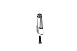 Ручка - регулятор для подпитки котла Gaz 4000 W Bosch 8 716 012 555