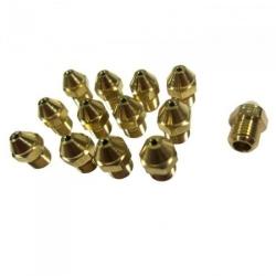 Инжекторы для природного газа комплект BAXI Eco four, Eco-3 compact, Fourtech, Main, Main four