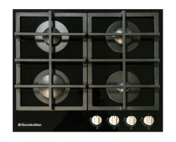 Газовая варочная поверхность De Luxe GG4_750229F-012