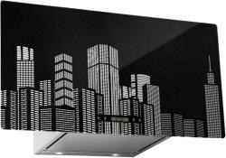 Вытяжка ATLAN 3488 A LCD 60 см city