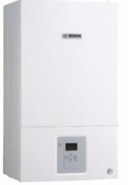 Газовый настенный котел Bosch Gaz 6000 W WBN 6000-28 C