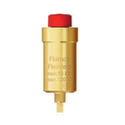 Автоматический поплавковый воздухоотводчик без отсечного клапана Flexvent G 3/8