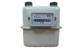 Счетчик газа СГД G-4 ТК правый