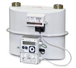 Комплекс для измерения количества газa СГ-ТК-Д-16  (корпус)