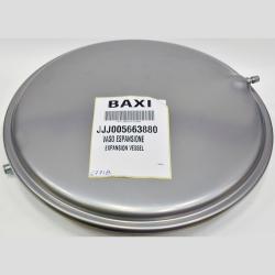 Расширительный бак Baxi