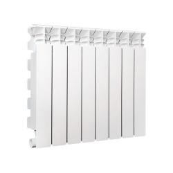 Алюминиевый радиатор ARDENTE C2 500/100 - 10 секций