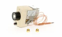 Клапан газовый 630 EuroSIT 10-24 кВт 021653