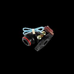 Патрубок выхода ГВС Coaxial 13-30K, Ace 13-40K 30003628F (BH2507301C)